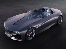 Ver foto 2 de BMW Vision Connected Drive Concept 2011