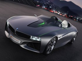 Ver foto 1 de BMW Vision Connected Drive Concept 2011