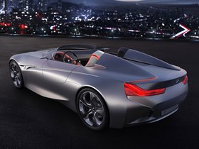 Ver foto 11 de BMW Vision Connected Drive Concept 2011