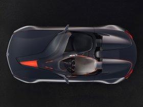 Ver foto 10 de BMW Vision Connected Drive Concept 2011