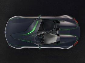 Ver foto 9 de BMW Vision Connected Drive Concept 2011