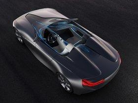 Ver foto 7 de BMW Vision Connected Drive Concept 2011