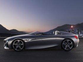 Ver foto 5 de BMW Vision Connected Drive Concept 2011