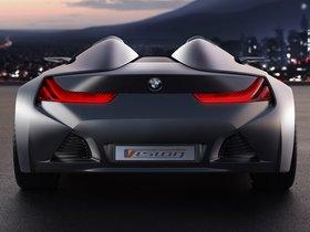Ver foto 4 de BMW Vision Connected Drive Concept 2011