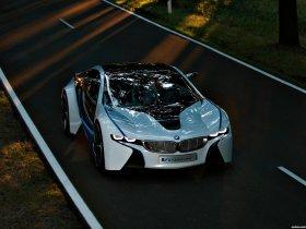 Ver foto 25 de BMW Vision EfficientDynamics Concept 2009