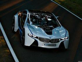 Ver foto 24 de BMW Vision EfficientDynamics Concept 2009