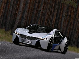 Ver foto 19 de BMW Vision EfficientDynamics Concept 2009