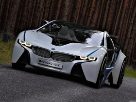 Ver foto 18 de BMW Vision EfficientDynamics Concept 2009