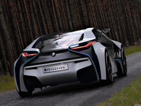 Ver foto 17 de BMW Vision EfficientDynamics Concept 2009