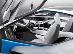 Ver foto 33 de BMW Vision EfficientDynamics Concept 2009