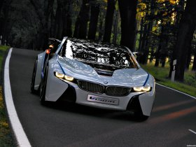 Ver foto 13 de BMW Vision EfficientDynamics Concept 2009