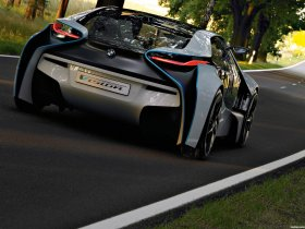 Ver foto 12 de BMW Vision EfficientDynamics Concept 2009