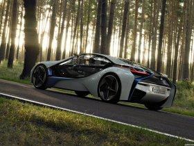 Ver foto 10 de BMW Vision EfficientDynamics Concept 2009
