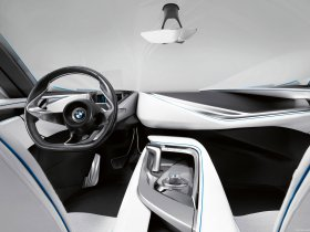 Ver foto 32 de BMW Vision EfficientDynamics Concept 2009