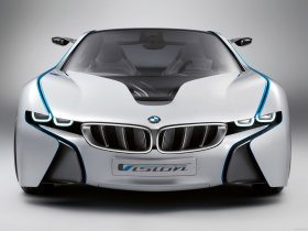 Ver foto 31 de BMW Vision EfficientDynamics Concept 2009
