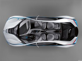 Ver foto 29 de BMW Vision EfficientDynamics Concept 2009