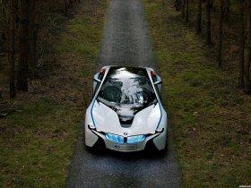 Ver foto 28 de BMW Vision EfficientDynamics Concept 2009