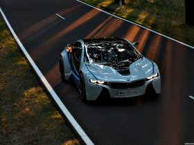 Ver foto 27 de BMW Vision EfficientDynamics Concept 2009