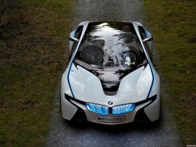 Ver foto 26 de BMW Vision EfficientDynamics Concept 2009