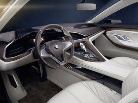 Ver foto 17 de BMW Vision Future Luxury 2014