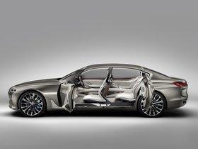 Ver foto 8 de BMW Vision Future Luxury 2014
