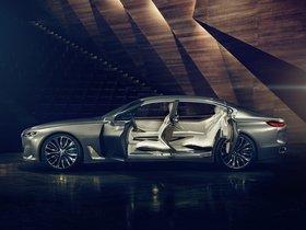 Ver foto 7 de BMW Vision Future Luxury 2014