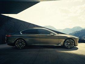 Ver foto 6 de BMW Vision Future Luxury 2014
