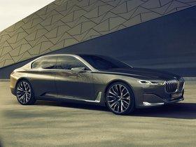 Ver foto 4 de BMW Vision Future Luxury 2014