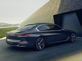 Ver foto 3 de BMW Vision Future Luxury 2014