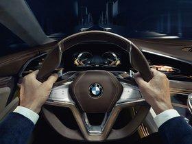 Ver foto 16 de BMW Vision Future Luxury 2014
