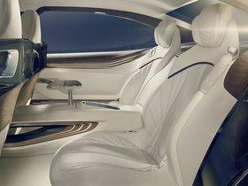 Ver foto 14 de BMW Vision Future Luxury 2014