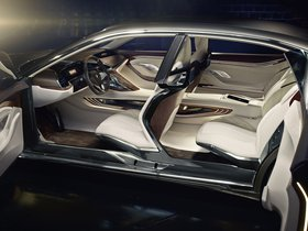 Ver foto 13 de BMW Vision Future Luxury 2014