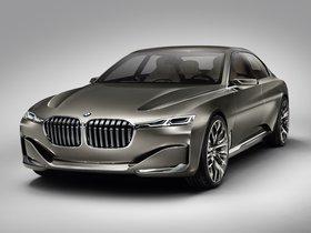Ver foto 11 de BMW Vision Future Luxury 2014