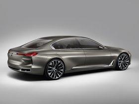 Ver foto 10 de BMW Vision Future Luxury 2014