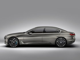 Ver foto 9 de BMW Vision Future Luxury 2014
