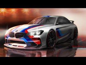 Ver foto 13 de BMW Vision Gran Turismo 2014