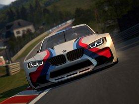 Ver foto 3 de BMW Vision Gran Turismo 2014