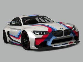Ver foto 14 de BMW Vision Gran Turismo 2014