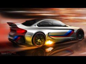 Ver foto 12 de BMW Vision Gran Turismo 2014