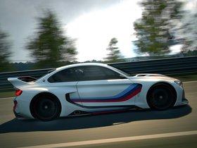 Ver foto 11 de BMW Vision Gran Turismo 2014