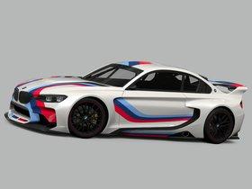 Ver foto 10 de BMW Vision Gran Turismo 2014