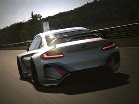 Ver foto 6 de BMW Vision Gran Turismo 2014