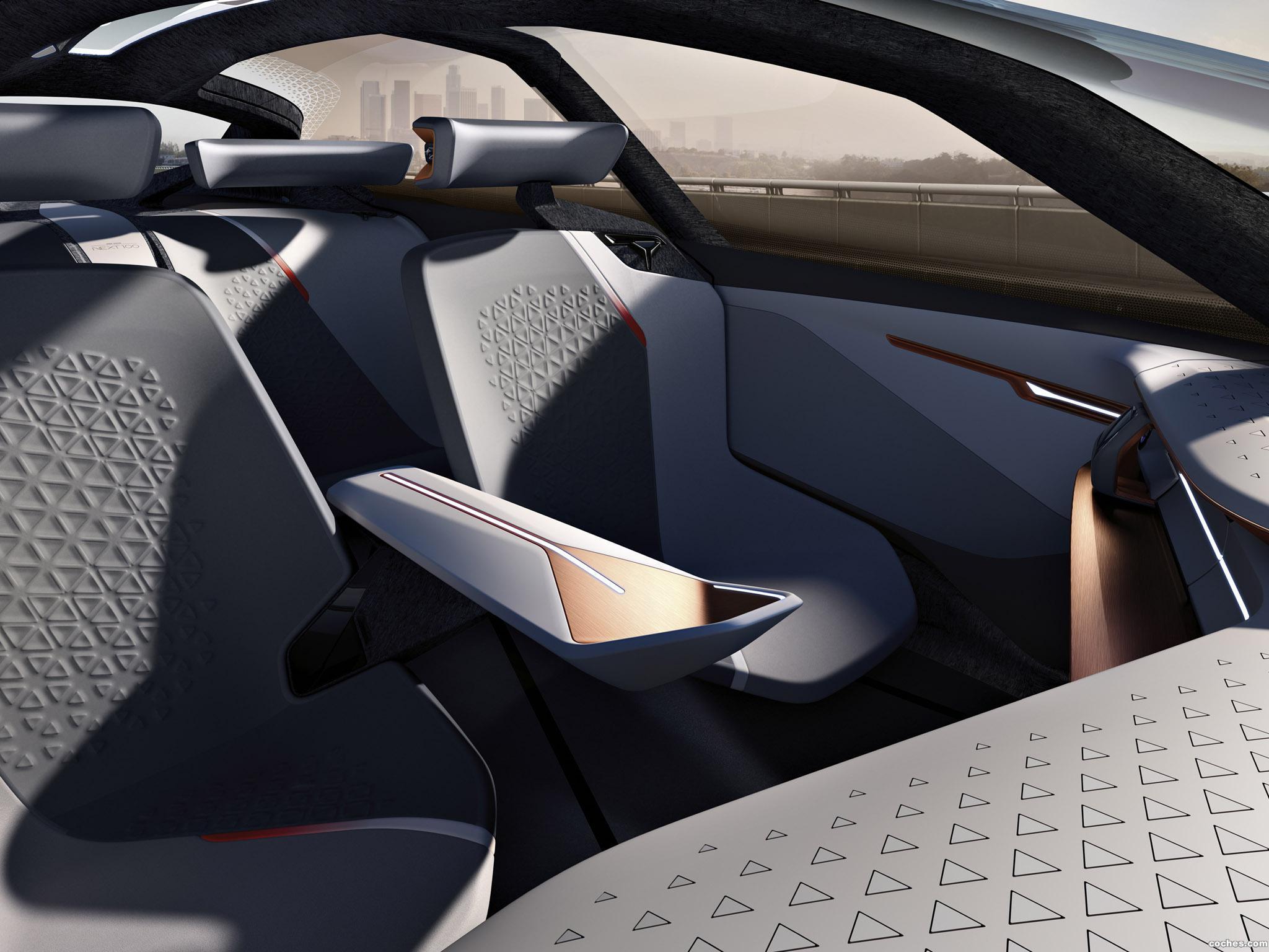 Foto 12 de BMW Vision Next 100 2016