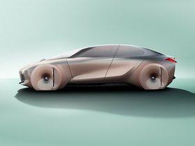 Ver foto 4 de BMW Vision Next 100 2016