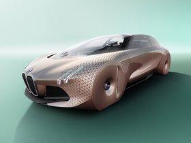 Ver foto 3 de BMW Vision Next 100 2016