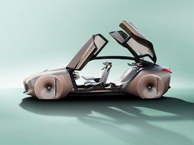 Ver foto 2 de BMW Vision Next 100 2016