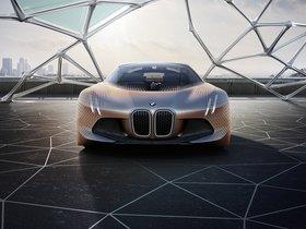 Ver foto 1 de BMW Vision Next 100 2016