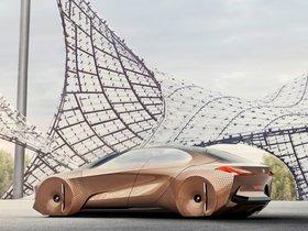 Ver foto 28 de BMW Vision Next 100 2016