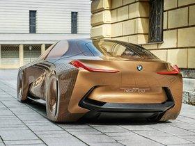 Ver foto 26 de BMW Vision Next 100 2016