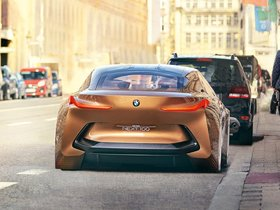 Ver foto 25 de BMW Vision Next 100 2016